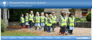 Heywood Preparatory School