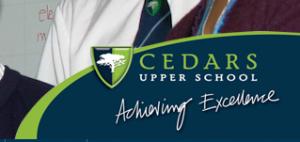 Cedars Upper School