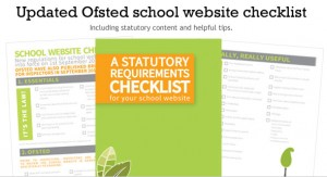 ofsted-website-checklist