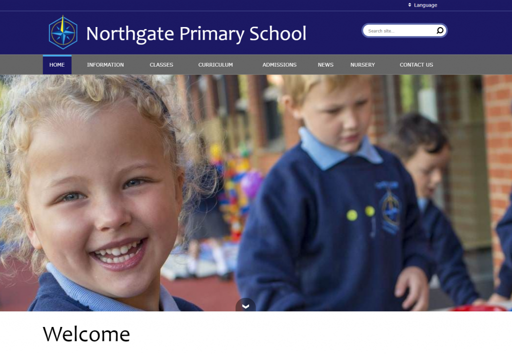 Multi Academy Trust Website Design Provided By Greenhouse School Websites